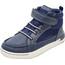 Viking Moss Mid Shoes Junior Navy/Multi